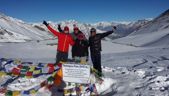 Nepalese Trekking Guides and Experts To Be Given Recognition Worldwide.