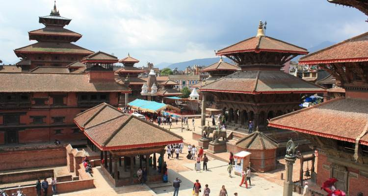 Kathmandu featured as the 19th best touristic destination by Trip Advisor